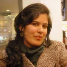 Profilo utente di Tusharadri