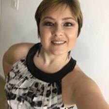 Nutzerprofil von Perla Consuelo