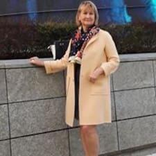 Notandalýsing Svetlana