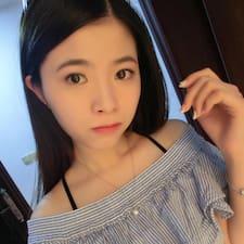 倩倩 - Profil Użytkownika