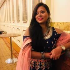 Sonakshi User Profile