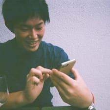 Kosuke的用户个人资料