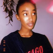 Nutzerprofil von Fatuma