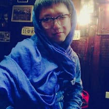 Profil uporabnika 青