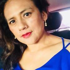 Ana Elizabeth - Profil Użytkownika