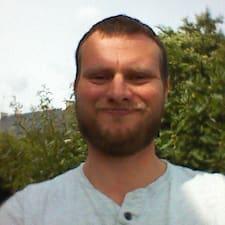 Profil utilisateur de Étienne
