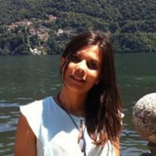 Angela Raffaella User Profile