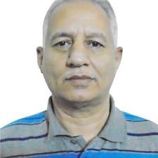 Noofal User Profile