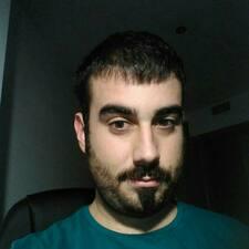 Perfil do utilizador de Rubén