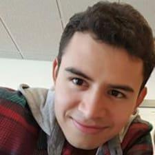 Edgar Yair User Profile