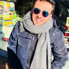 Ghassan J. User Profile