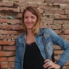 Profil Pengguna Johanna