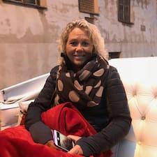 Elin Brukerprofil