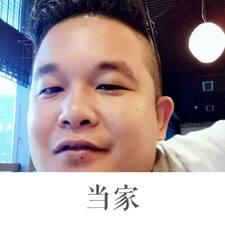 木墩 User Profile