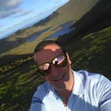 Bruno Filipe Kullanıcı Profili