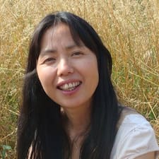 Hongmei User Profile