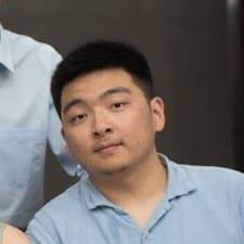 Jinjié User Profile