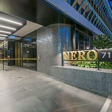 Gebruikersprofiel Nero