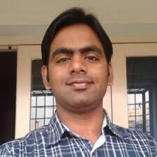 Профиль пользователя Sridhar Reddy