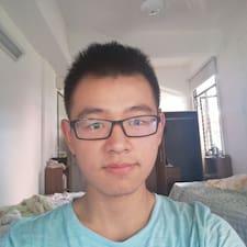 Профиль пользователя 占魁
