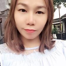 果成 User Profile
