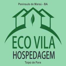 Användarprofil för Eco Vila
