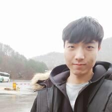 Perfil de usuario de Seong Seop