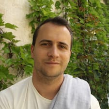 Профиль пользователя Sylvain