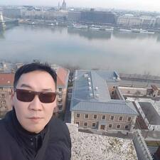 Profil korisnika Tserenkhuu
