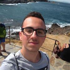 Profil utilisateur de Miquel