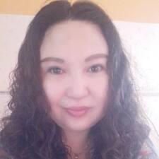 Profil utilisateur de 玲莉