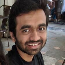 Το προφίλ του/της Pranay