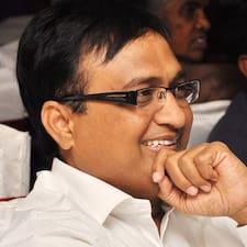 Bhaskara User Profile