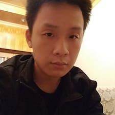 Profil Pengguna 志华