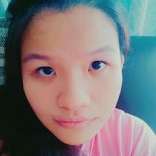 Siewteng felhasználói profilja
