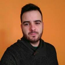 Profil Pengguna Juan