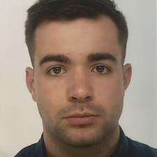 Profil korisnika Jean-Baptiste