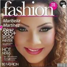 Profil utilisateur de Maribeliz