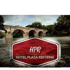 Nutzerprofil von Hpr Hotel Plaza Reforma