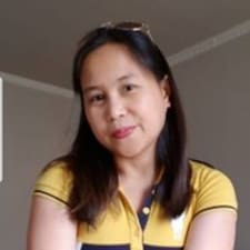 Joy felhasználói profilja