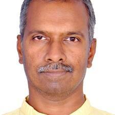 Profil Pengguna Tandava Venkata Krishna