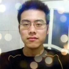 Профиль пользователя 文雁