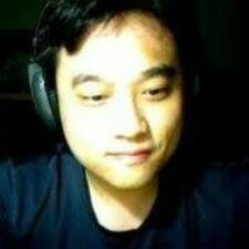 Profil korisnika Jen-Kuan