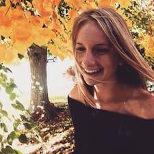 Justyne - Profil Użytkownika