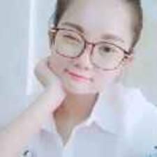 Profil utilisateur de 小娟