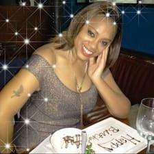 Profil utilisateur de Tasha