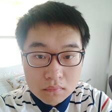 Gebruikersprofiel 史文彬