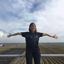 Profil korisnika Mei Xuan