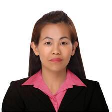 Profilo utente di Bernadeth