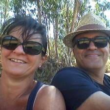Profil korisnika Corinne & Victor